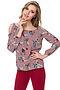 Блуза #76211. Вид 1.