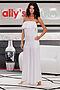 Платье #7646. Вид 1.