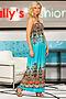 Платье #7781. Вид 1.