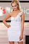 Платье #7911. Вид 1.