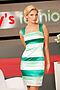Платье #8281. Вид 1.