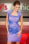 Платье #8600. Вид 1.