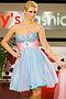 Платье #8791. Вид 1.