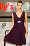 Платье #8856. Вид 1.
