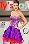 Платье #8860. Вид 1.