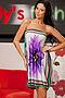 Платье #9340. Вид 1.