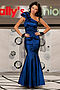 Платье #9429. Вид 1.