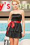 Платье #9596. Вид 1.