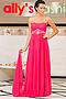 Платье #9701. Вид 1.