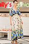Платье #9720. Вид 1.