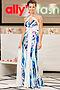 Платье #9726. Вид 1.