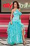 Платье #9791. Вид 1.