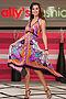 Платье #9883. Вид 1.