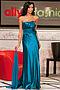 Платье #9923. Вид 1.