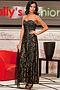 Платье #9929. Вид 1.