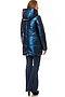 Пальто #69301. Вид 3.