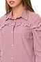 Блуза #69343. Вид 4.