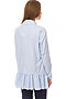 Блуза #69349. Вид 3.