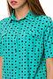 Блуза #69409. Вид 4.