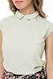 Блуза #76194. Вид 5.
