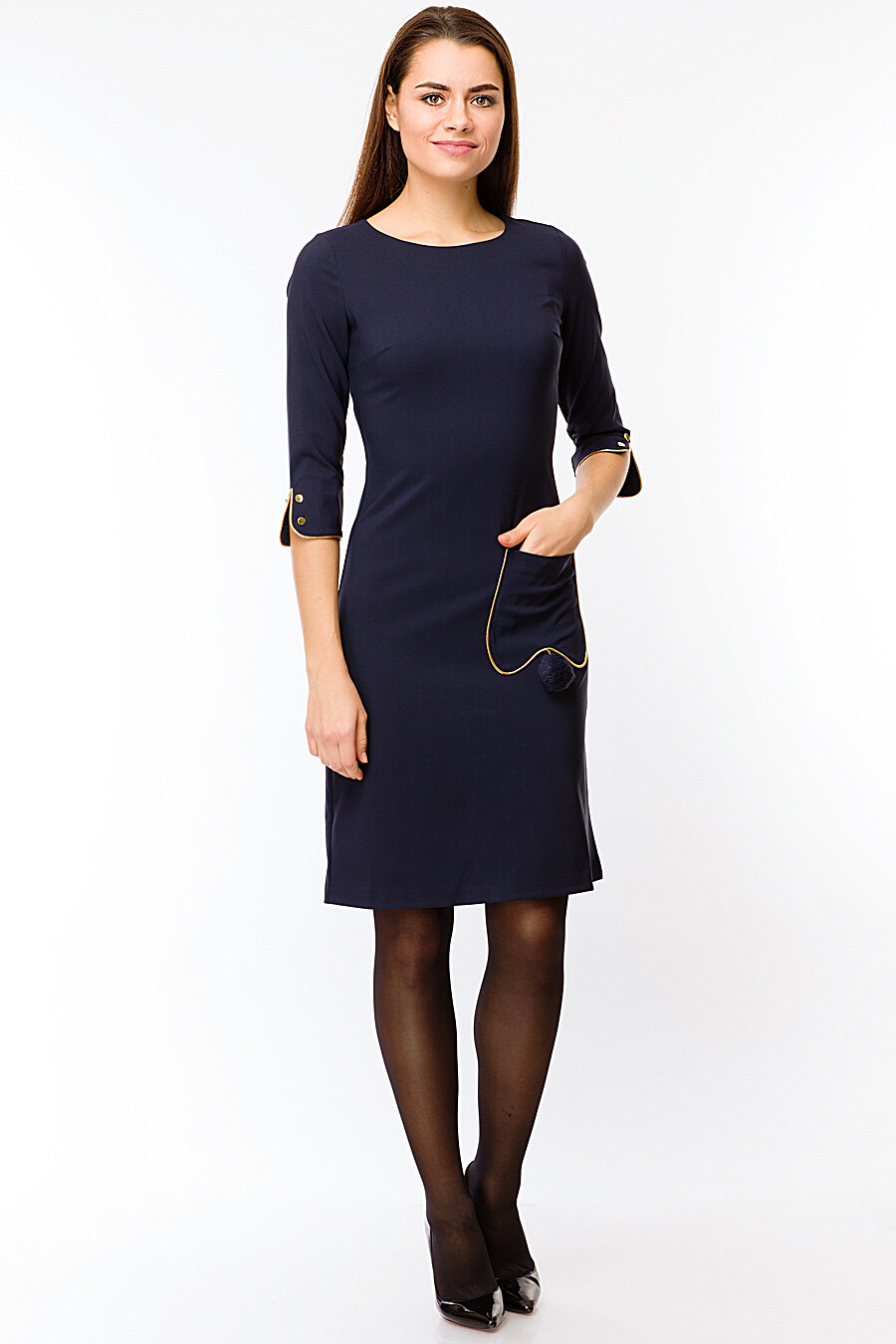 Платье #100278