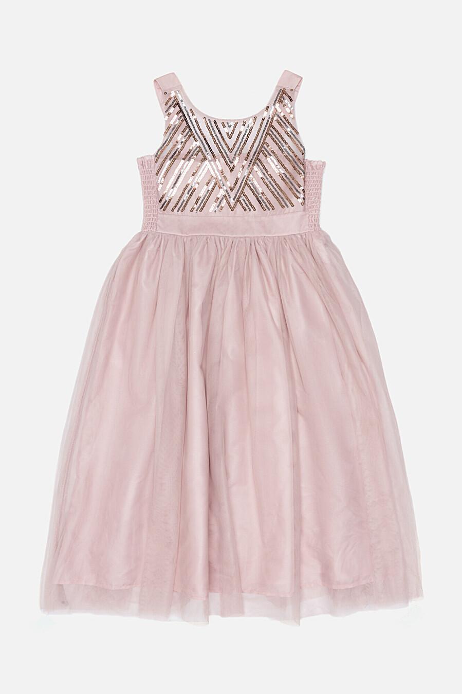 Платье #100316