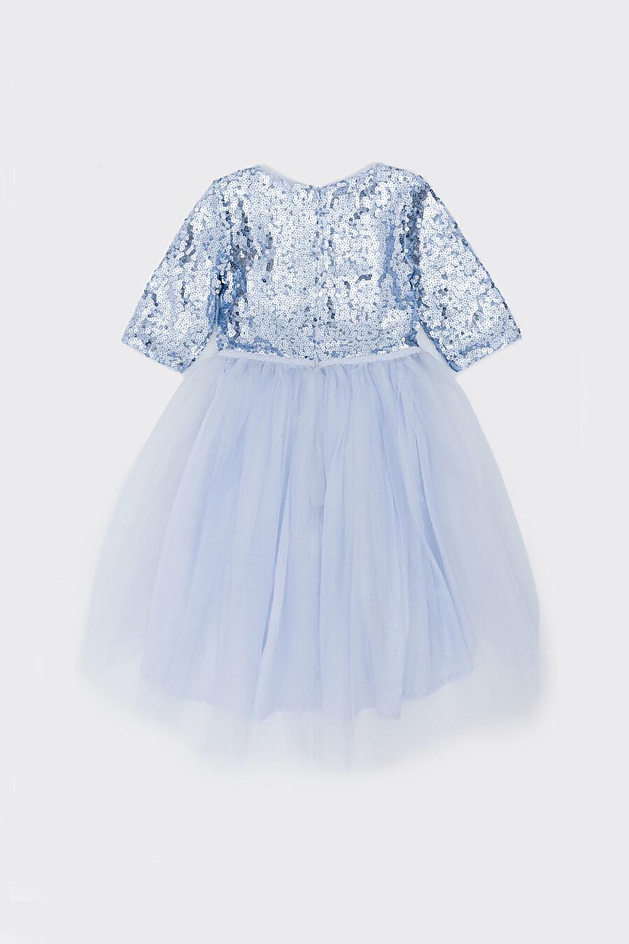 Платье #100334