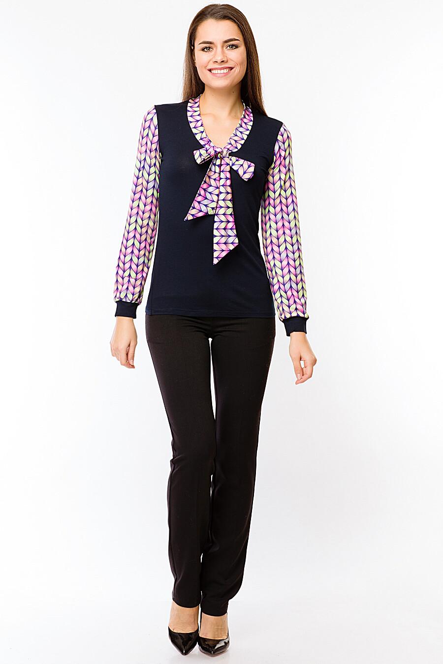 Блузка #100345