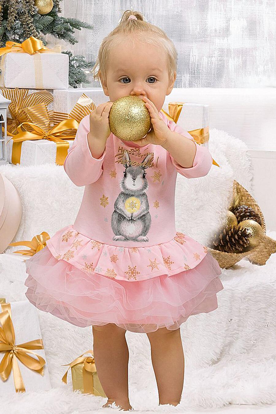 Платье #100437