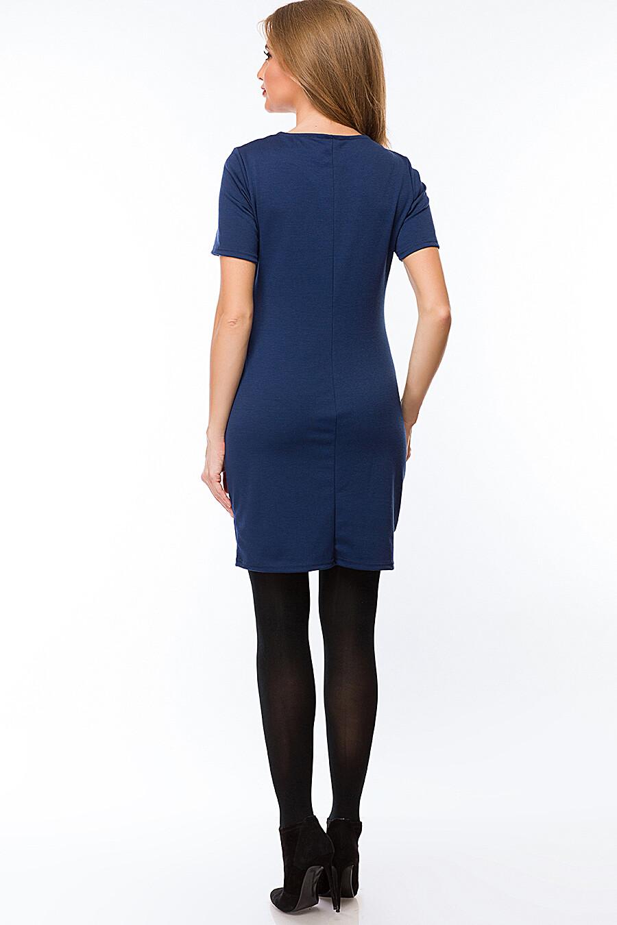Платье #100521