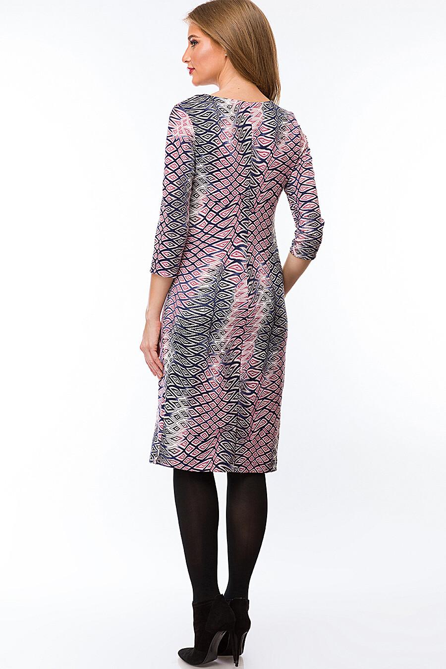 Платье #100537