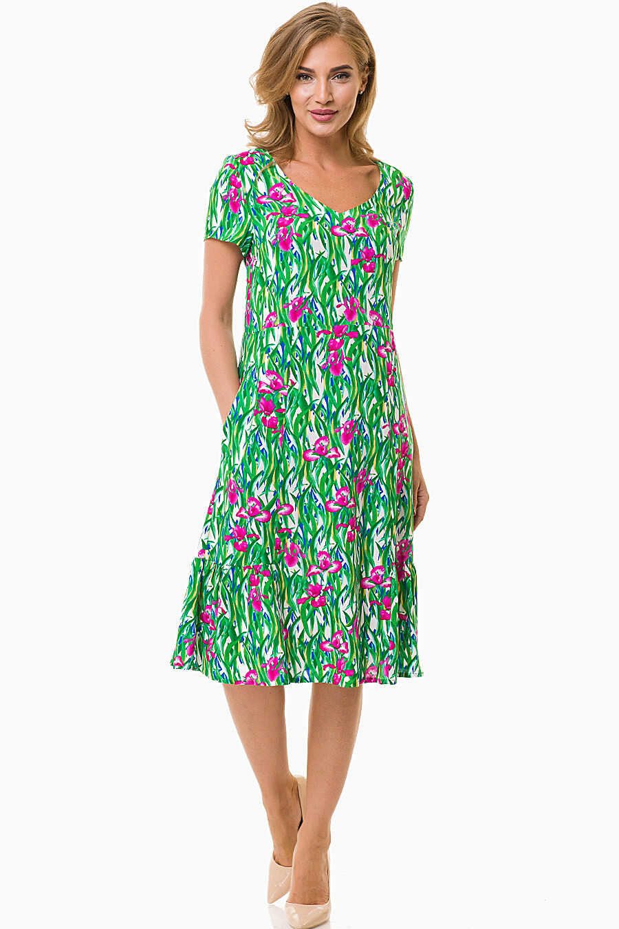 Платье VAY (108496), купить в Moyo.moda