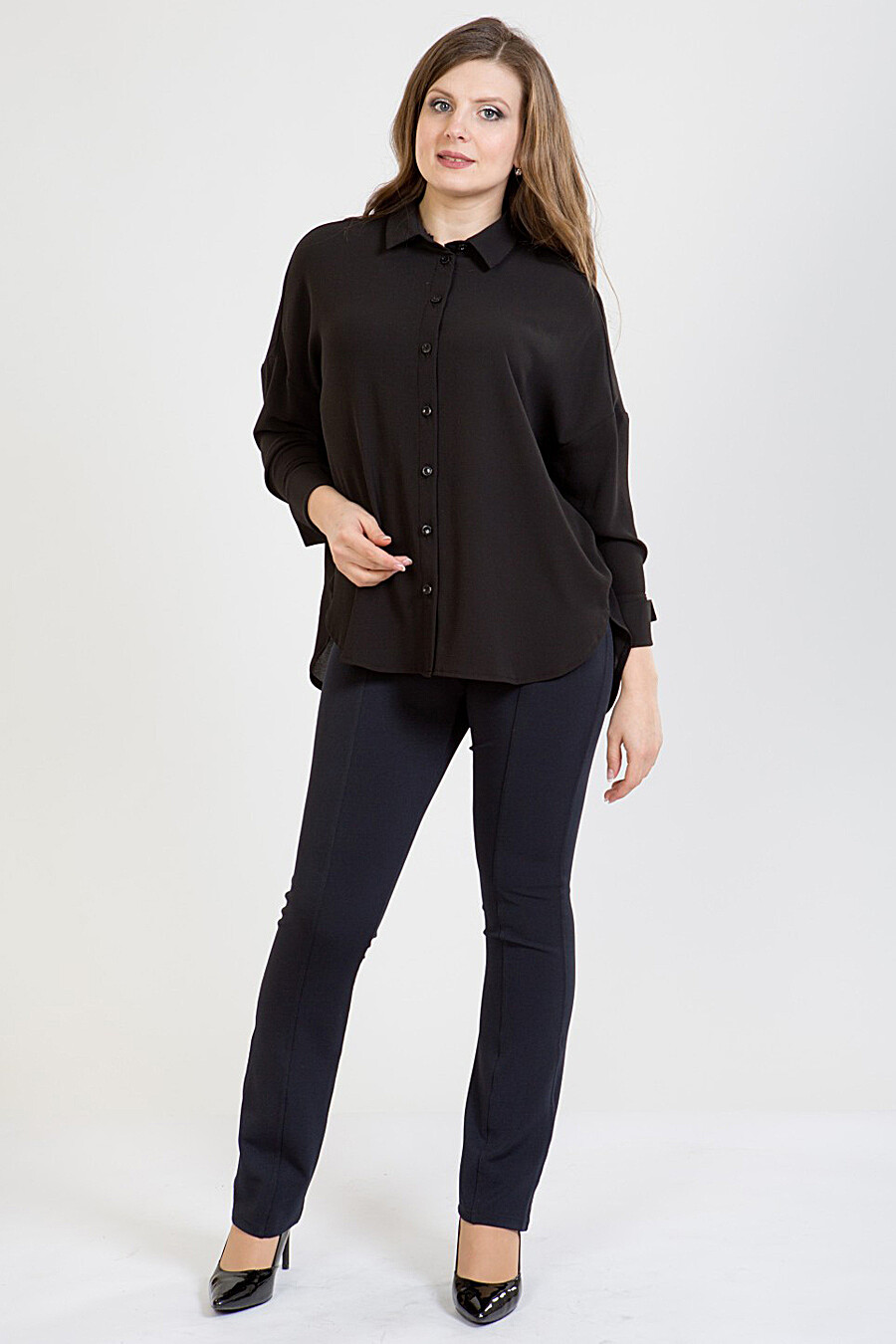Блуза PRIMA LINEA (108693), купить в Moyo.moda