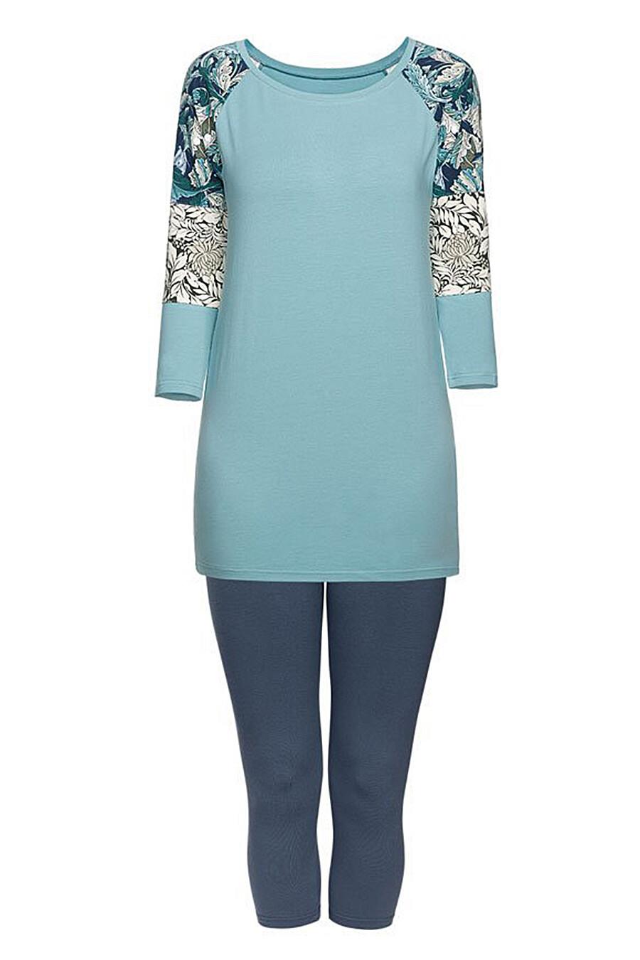 Пижама (Лосины+Туника) #111378