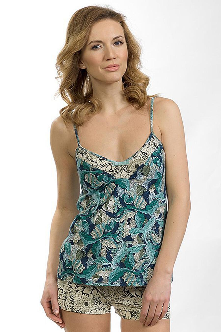 Пижама (Майка+Шорты) #111447