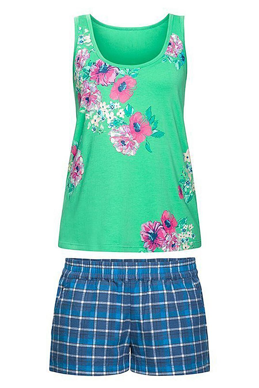 Пижама (Майка+Шорты) #111459