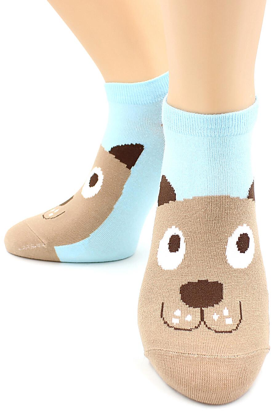 Носки для женщин HOBBY LINE 116325 купить оптом от производителя. Совместная покупка женской одежды в OptMoyo