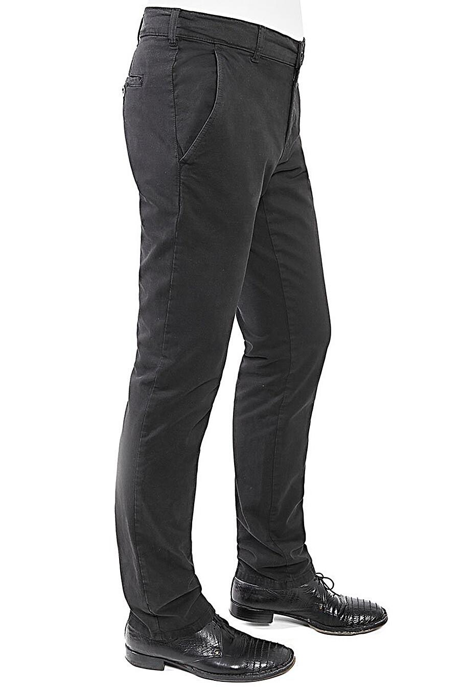 Брюки для мужчин F5 116480 купить оптом от производителя. Совместная покупка мужской одежды в OptMoyo