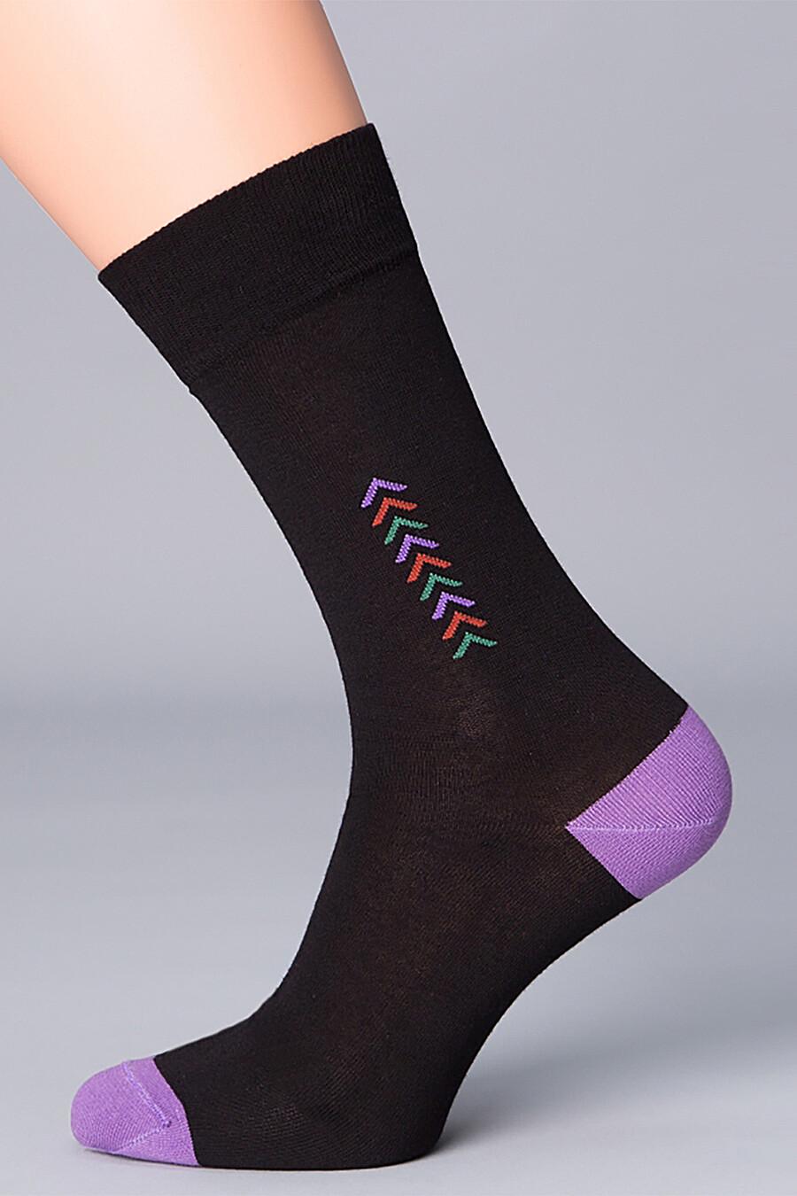 Носки для мужчин Giulia for men 116590 купить оптом от производителя. Совместная покупка мужской одежды в OptMoyo