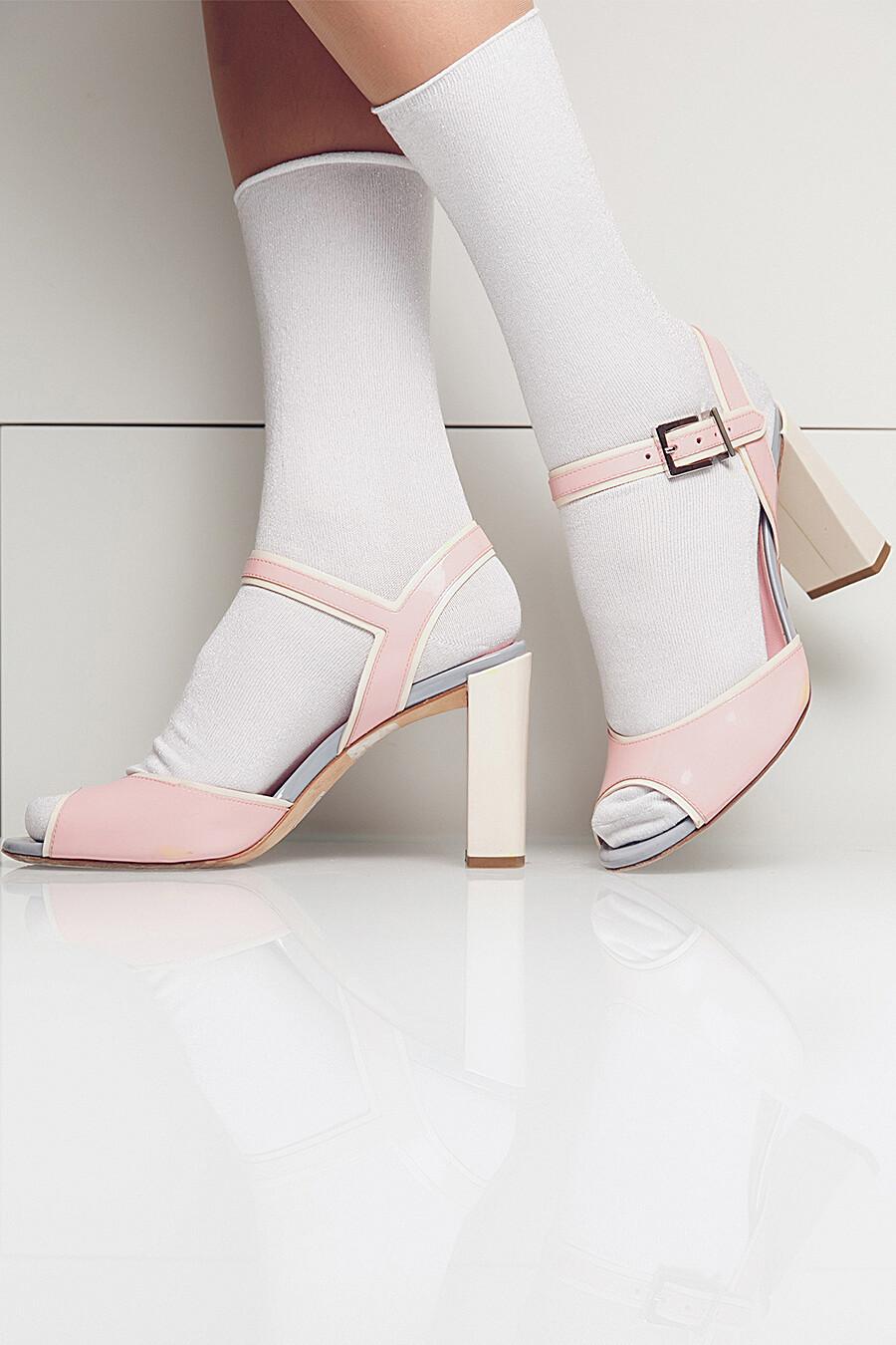 Носки для женщин GIULIA 116632 купить оптом от производителя. Совместная покупка женской одежды в OptMoyo