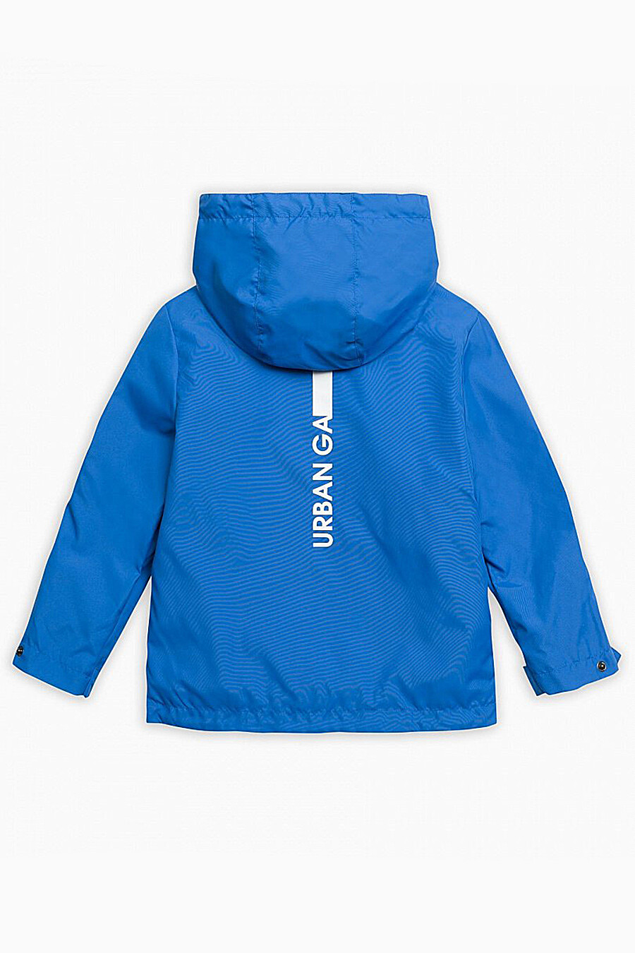 Ветровка для мальчиков PELICAN 116711 купить оптом от производителя. Совместная покупка детской одежды в OptMoyo