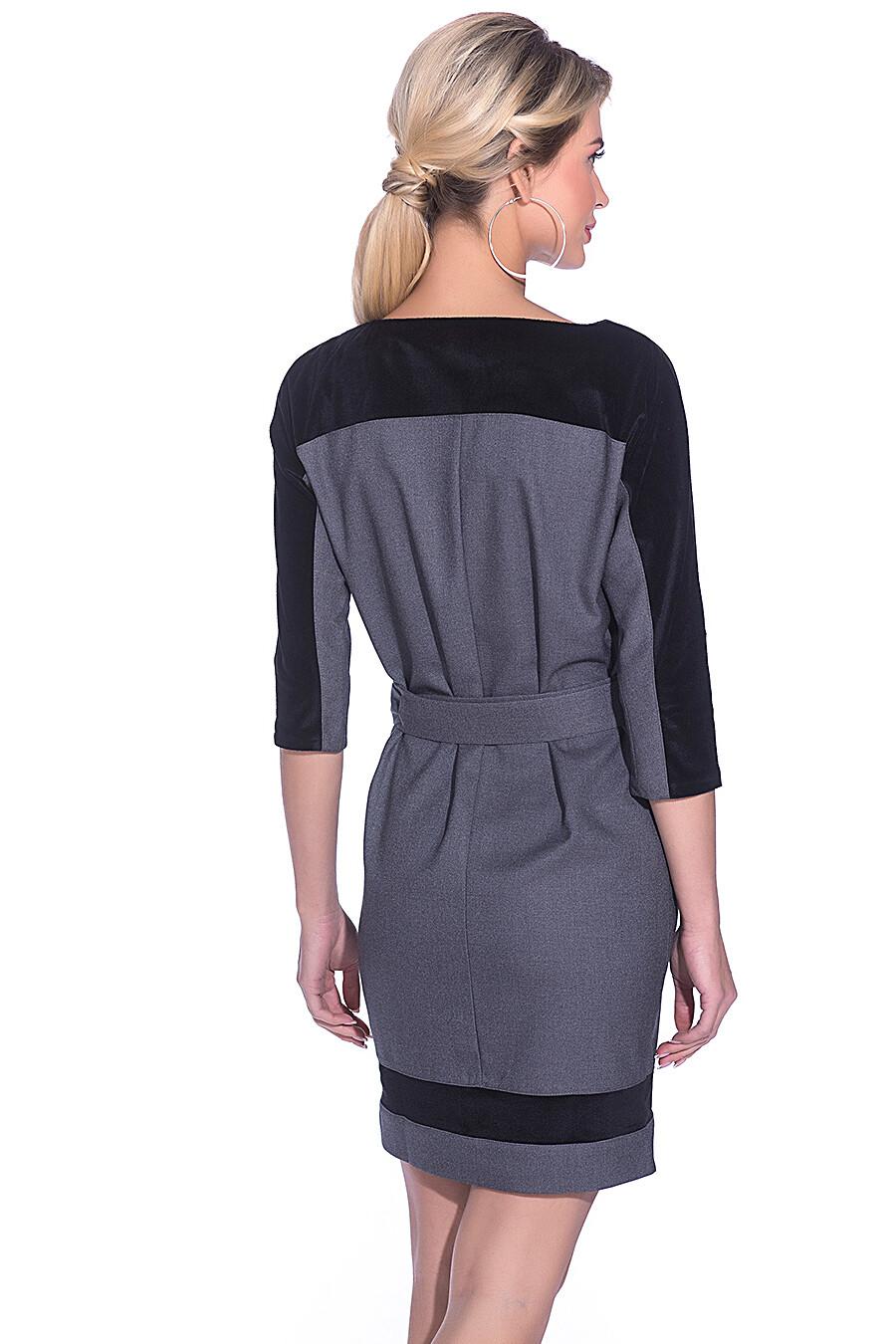 Платье Gloss (117215), купить в Optmoyo.ru