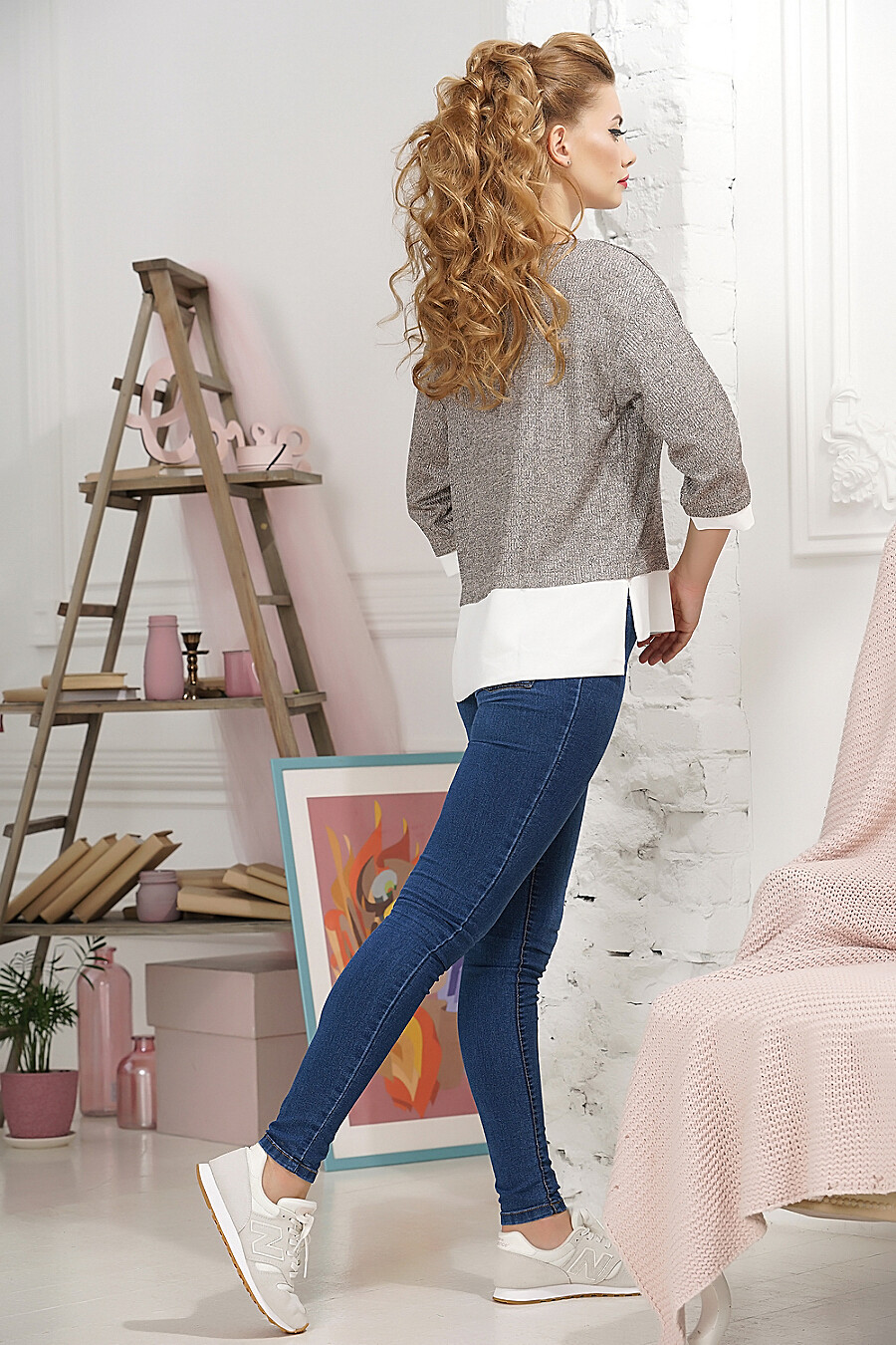 Блуза #117238