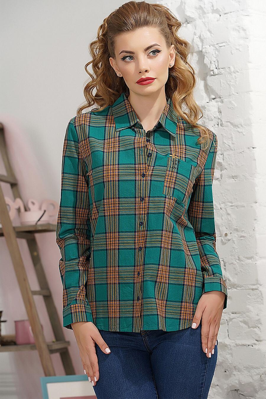 Рубашка #117550