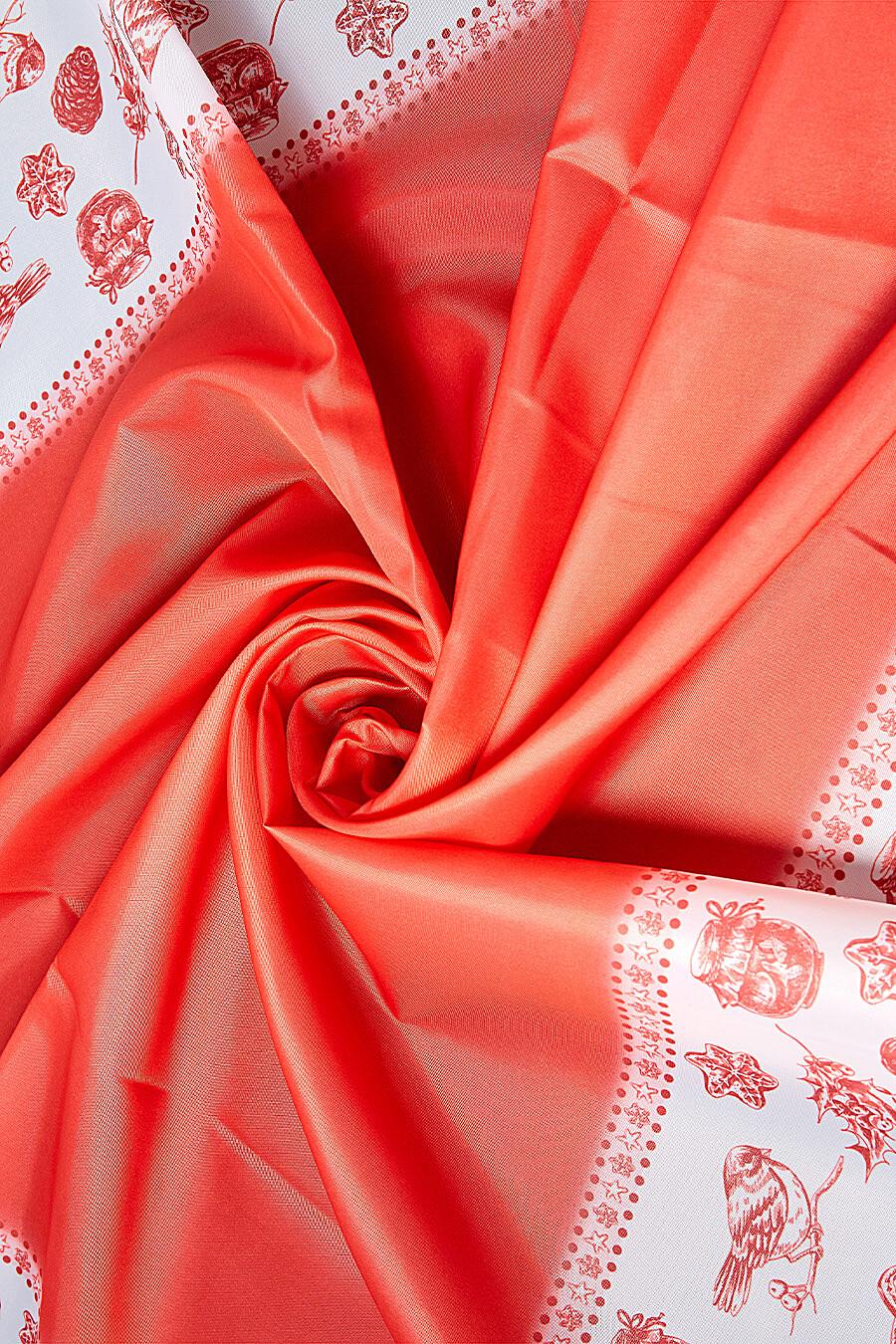 Скатерть новогодняя для дома ART HOME TEXTILE 121206 купить оптом от производителя. Совместная покупка товаров для дома в OptMoyo