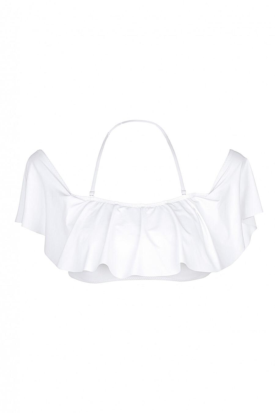 Топ для женщин CONTE ELEGANT 124341 купить оптом от производителя. Совместная покупка женской одежды в OptMoyo