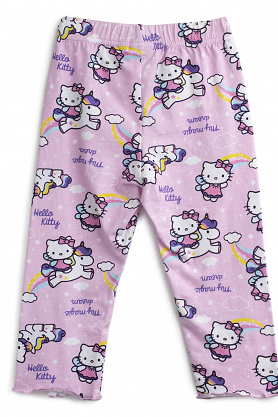 Комплект (Брюки+Джемпер) для девочек PLAYTODAY 126199 купить оптом от производителя. Совместная покупка детской одежды в OptMoyo