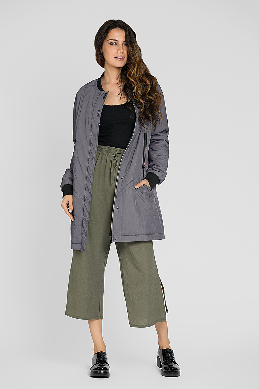 Пальто D'IMMA (127115), купить в Moyo.moda