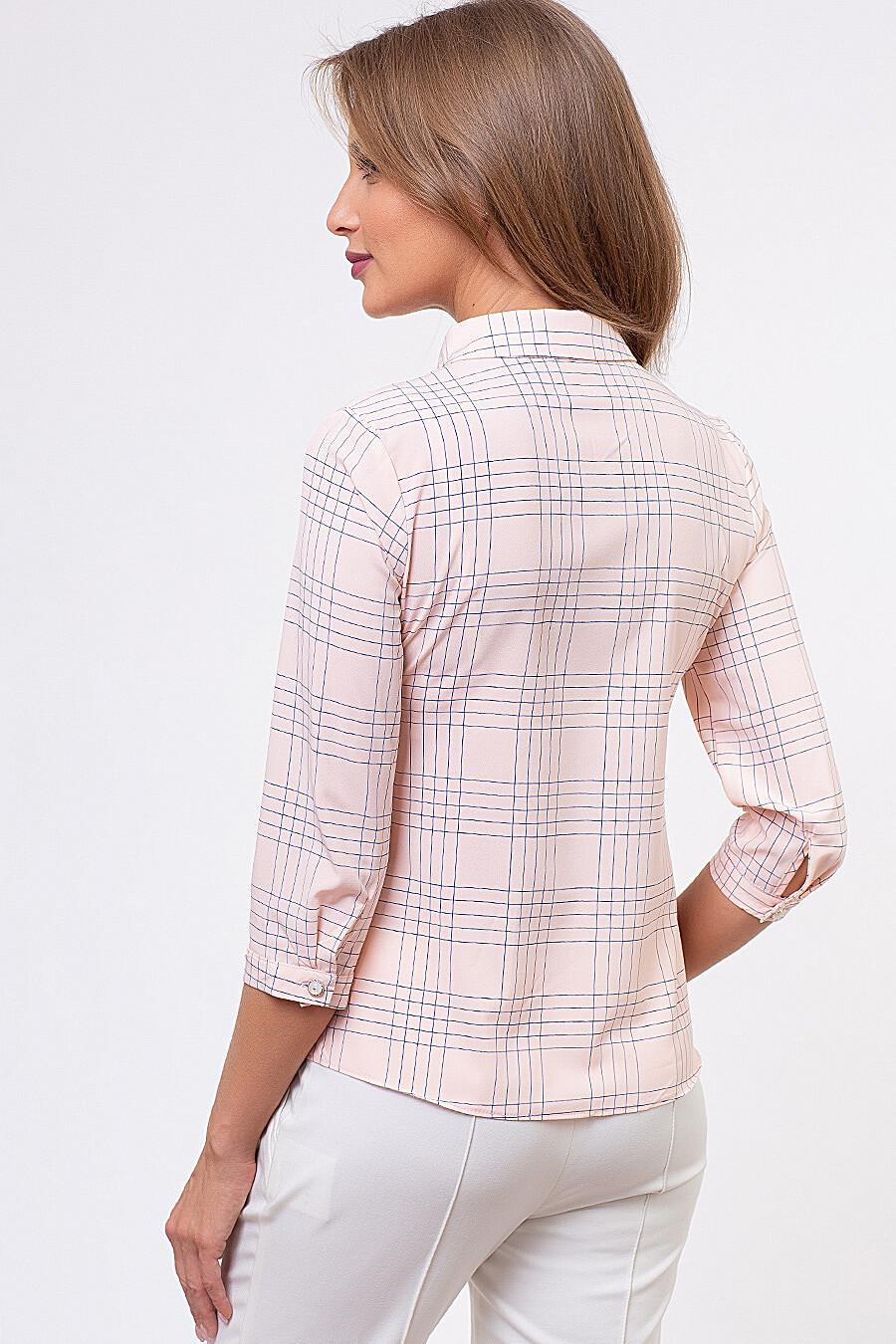 Блуза TuTachi (127375), купить в Moyo.moda