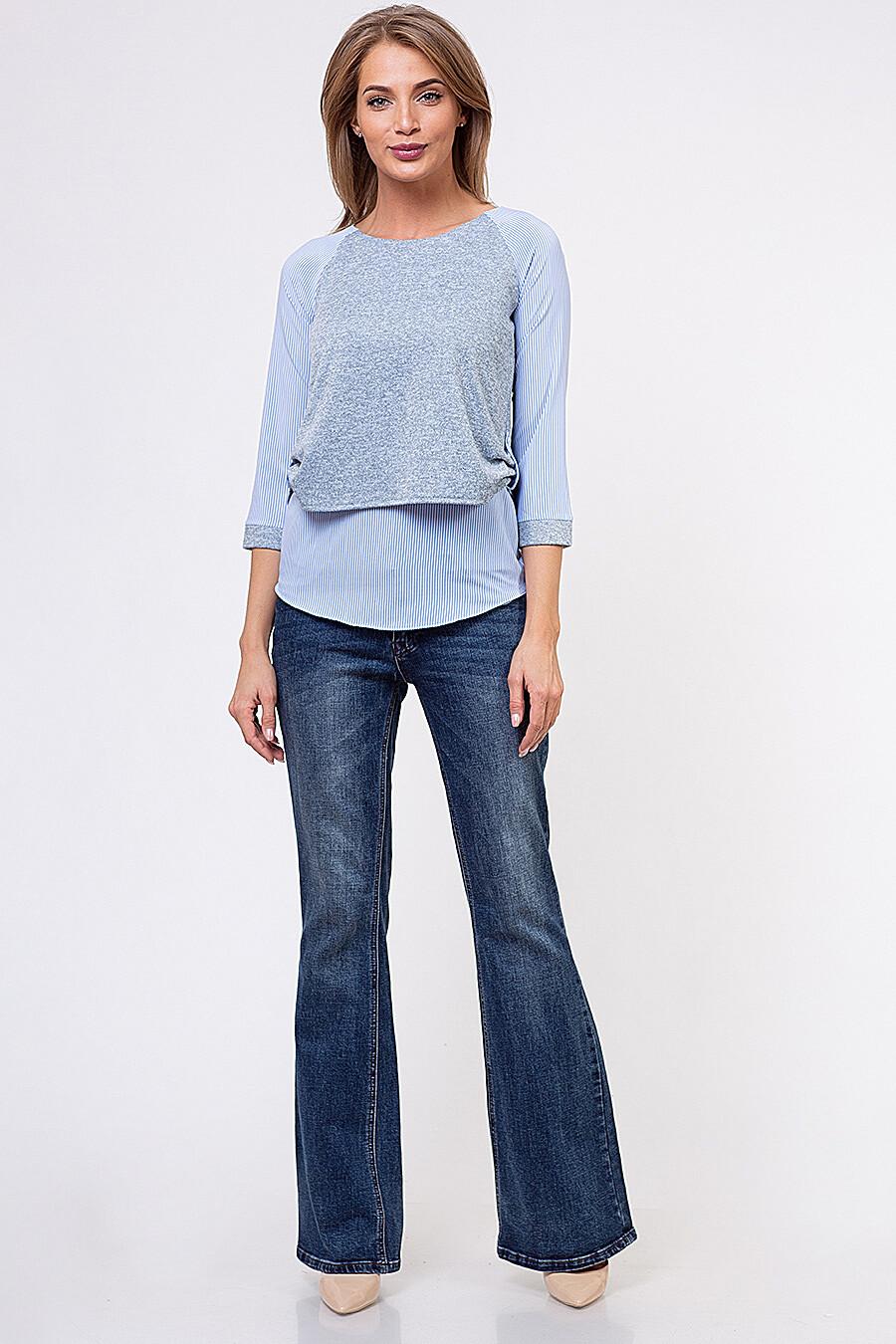 Блуза TuTachi (127401), купить в Moyo.moda